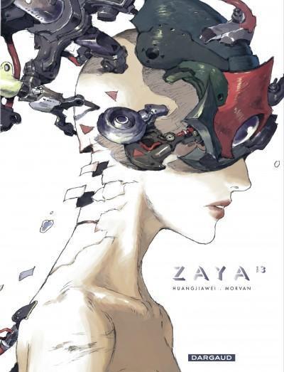 image de Zaya tome 3