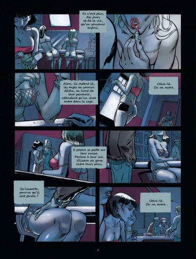 Page 5 le client