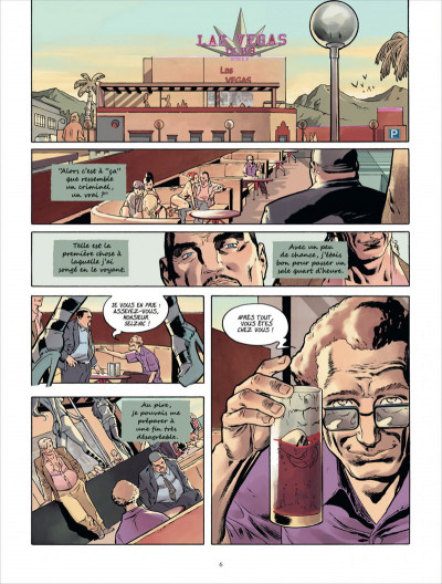 Page 6 le client