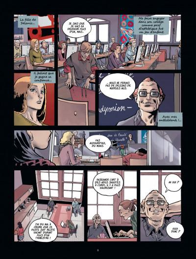Page 8 le client