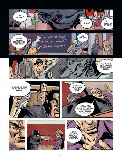 Page 9 le client