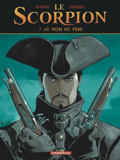 image de Le Scorpion tome 7 - Au nom du père