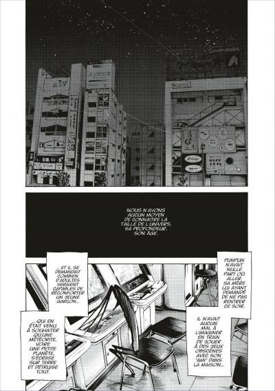 Page 7 Bonne nuit punpun tome 6