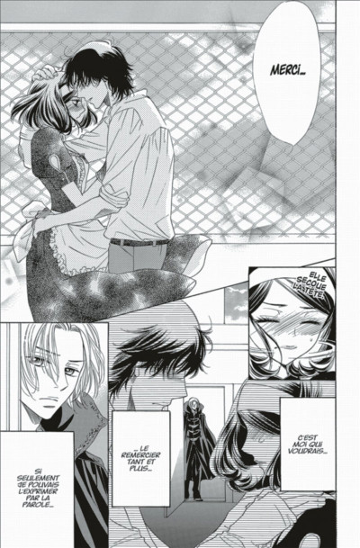 Page 5 Akuma to love song tome 11
