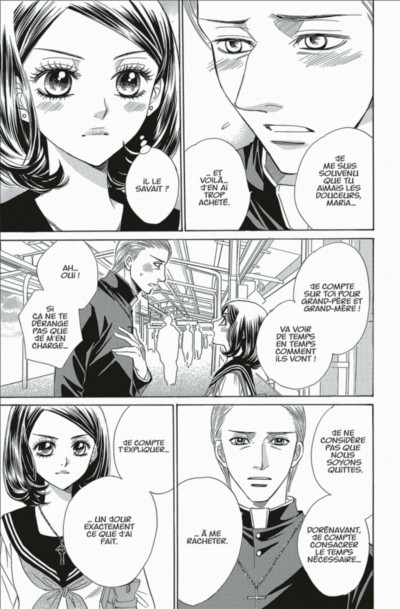 Page 7 akuma to love song tome 12