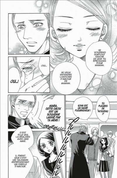 Page 8 akuma to love song tome 12