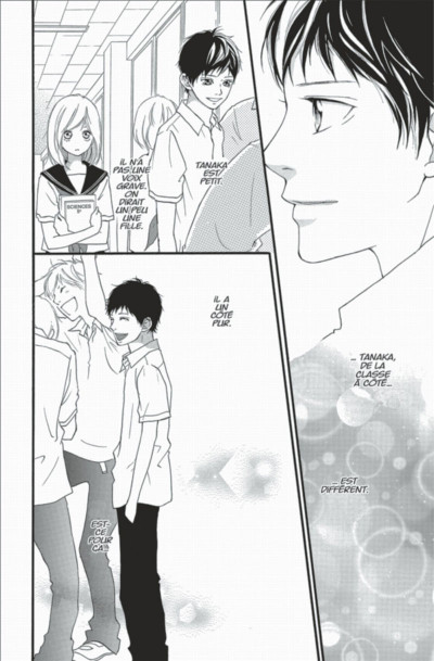 Page 6 blue spring ride tome 1