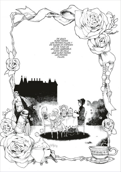Page 4 Black butler tome 13
