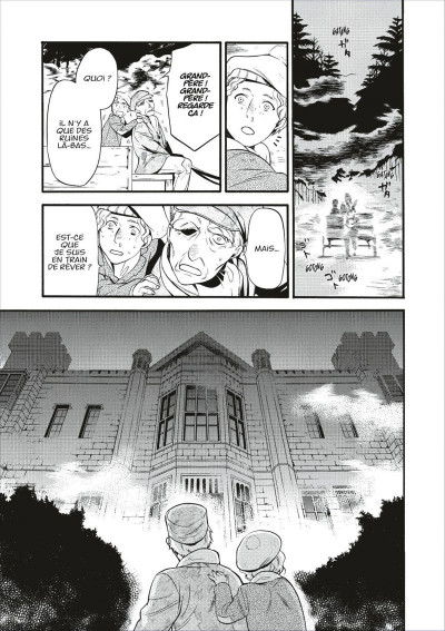 Page 5 black butler tome 14