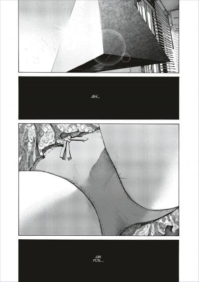 Page 7 Bonne nuit Punpun tome 8