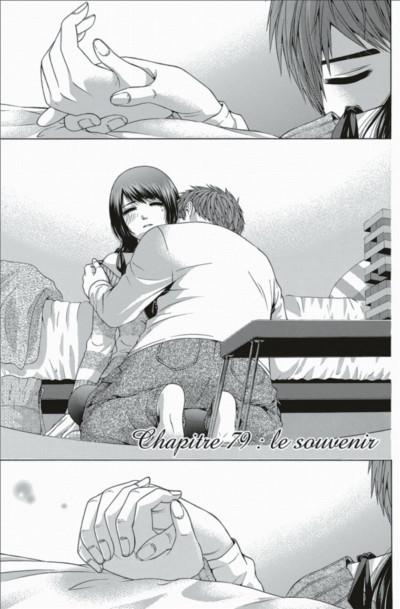 Page 3 GE-good ending tome 9