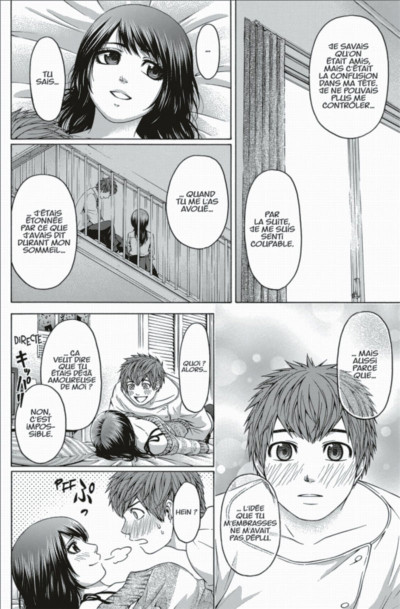 Page 6 GE-good ending tome 9