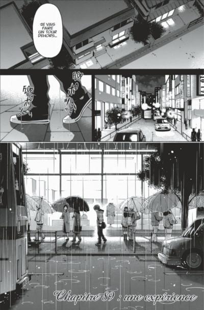 Page 3 GE-good ending tome 10