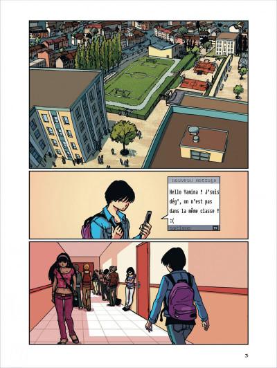 Page 2 Valentine tome 3