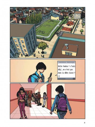 Page 3 Valentine tome 3