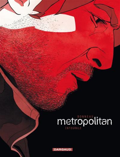 image de metropolitan ; intégrale