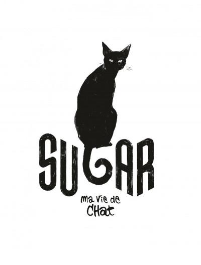 Page 2 Sugar - Ma vie de chat