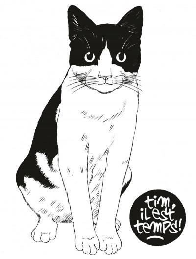 Page 4 Sugar - Ma vie de chat