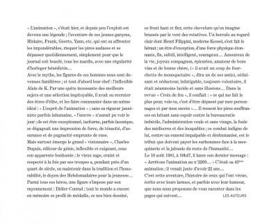 Page 4 Dans l'enfer des hauts de pages