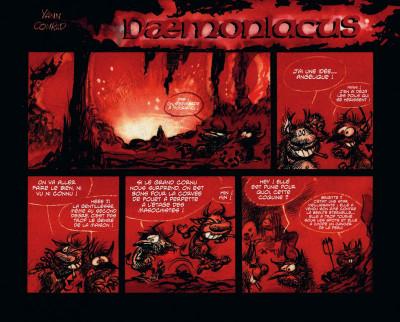 Page 5 Dans l'enfer des hauts de pages