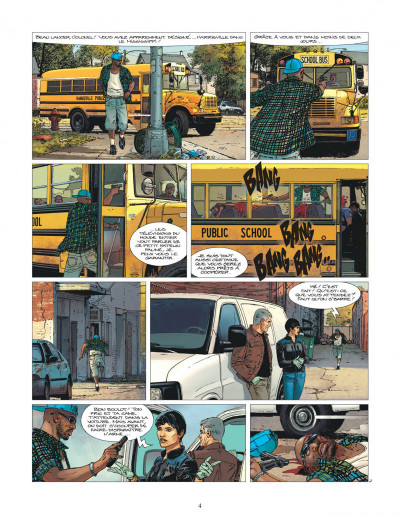 Page 4 XIII tome 22