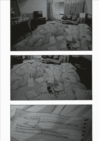 Page 6 I am a hero tome 9