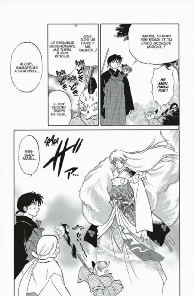 Page 7 Inu-Yasha tome 54