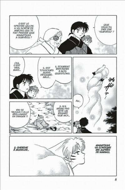 Page 8 Inu-Yasha tome 54