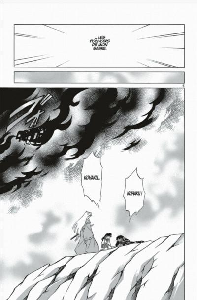 Page 9 Inu-Yasha tome 54