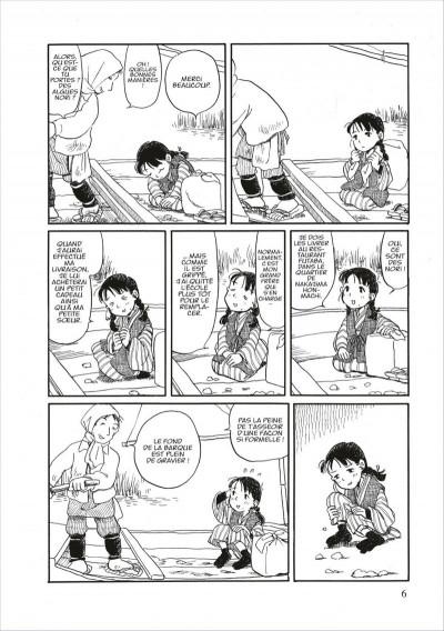 Page 6 Dans un recoin de ce monde tome 1