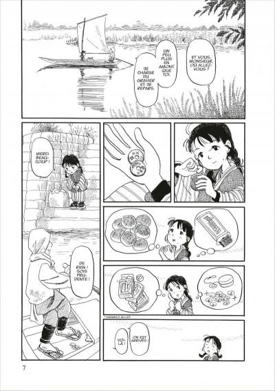 Page 7 Dans un recoin de ce monde tome 1