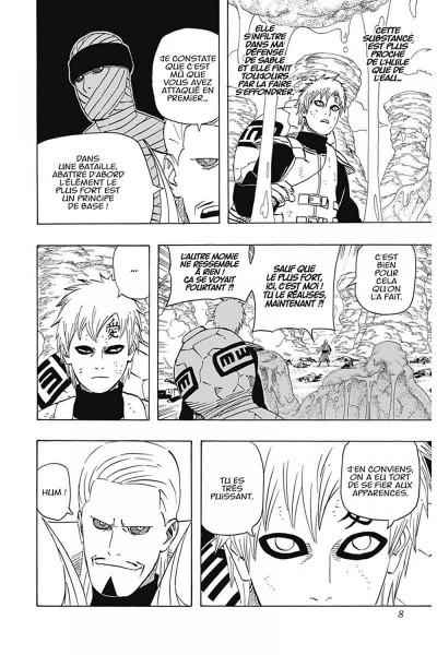 Page 6 Naruto tome 59