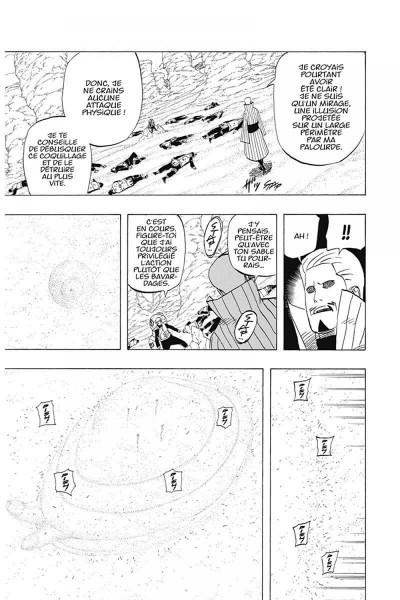 Page 7 Naruto tome 59