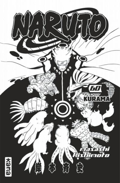 Page 3 Naruto tome 60