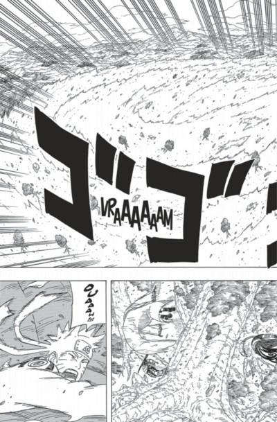 Page 9 Naruto tome 60