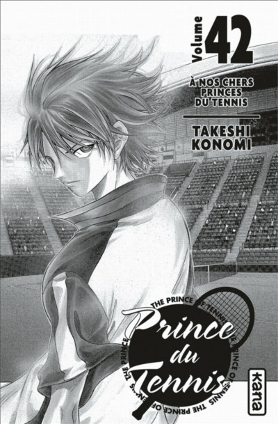 Page 3 prince du tennis tome 42