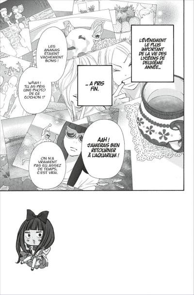 Page 7 Sawako tome 15