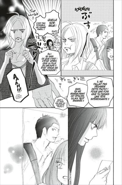 Page 9 Sawako tome 15