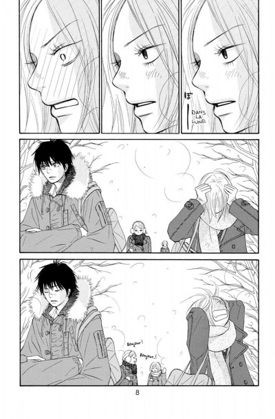 Page 8 Sawako tome 16