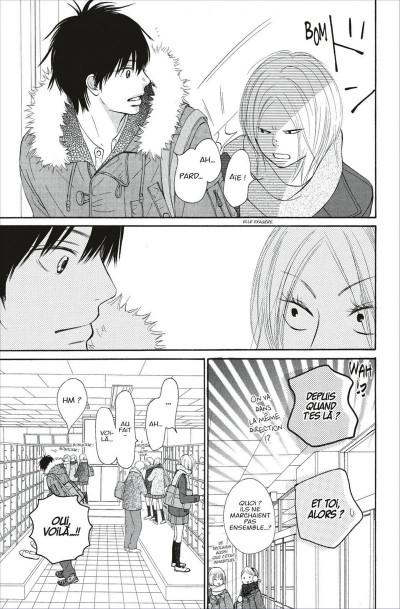Page 9 Sawako tome 16