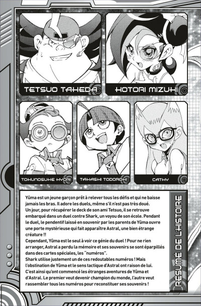 Page 5 Yu-Gi-Oh ! zexal tome 2