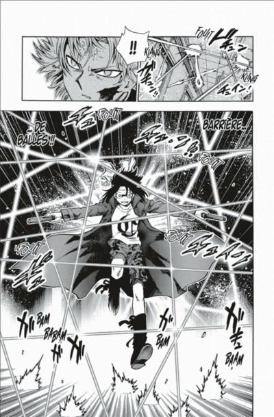 Page 9 zettai Karen Children tome 12