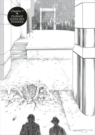 Page 7 kamisama dolls tome 2