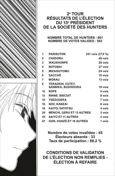 Page 9 Hunter x hunter tome 31