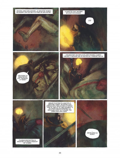 Page 3 Les 3 fruits