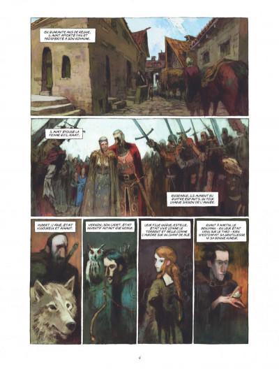 Page 4 Les 3 fruits