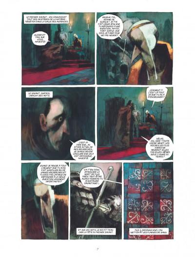 Page 7 Les 3 fruits
