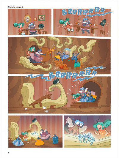 Page 5 Couette tome 3 - adopte-moi !