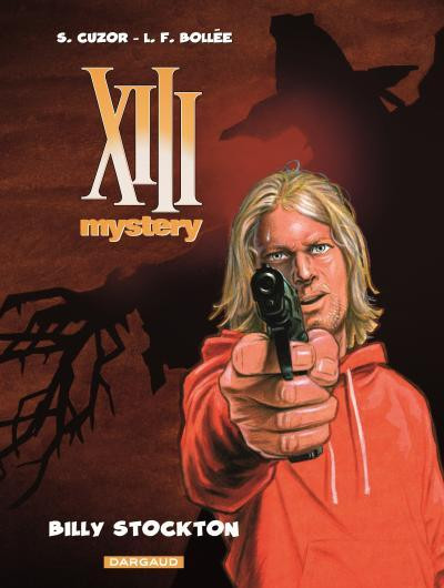 Couverture XIII mystery tome 6