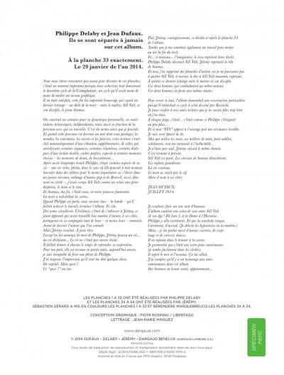 Page 2 Complainte des landes perdues - cycle les chevaliers du pardon tome 4